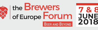 The Brewers of Europe Forum 7&8 June 2018