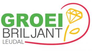 Logo: Groei Briljant Leudal