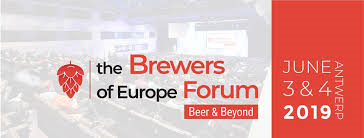 Quality4Food will be at the Brewers of Europe Forum / 37th EBC Congress June 2nd – 6th 2019 in Antwerp Belgium