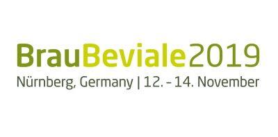 BrauBeviale 2019 – Nürnberg, Germany